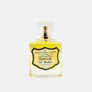 美第奇家的香辛料香水 | 藏在晚宴里的别样辛香