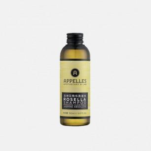 洛神花洗发水护发素150ml | 高效清洁 温和滋养 油性发质首选