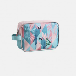 旅行化妆包   防水便携