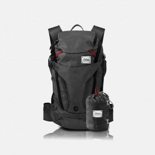 登山级可折叠旅行双肩包 | 28L容积 防水耐磨抗撕裂