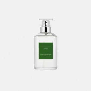 Apsu 阿卜苏清新香水 100ml | 青草汁液香气 纽约小众品牌Ulrich Lang