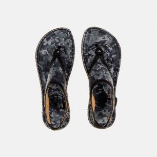 ACTIVE 女士人字凉鞋 | 摇滚印染系列【多色可选】