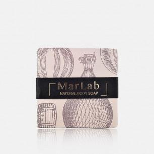 慢时光丝滑香氛皂   温和保湿 细腻紧致