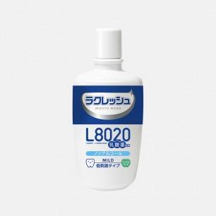 乐可丽舒乳酸菌漱口水 | 强效抗菌 清爽低刺激