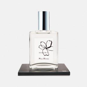 【法国Miya Shinma】 Sakura 樱 | 少女感花香调香水 55ml