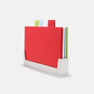 简约菜板 | 分类设计 颜值与实用性兼具的厨房神器【两号可选】