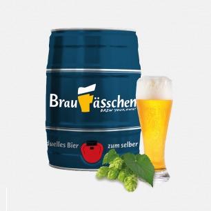 堡菲鲜DIY自酿啤酒套装 | 德国进口  7天即享自酿美味【六种口味可选】