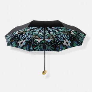 天使艺术雨具 | 创意可换伞头 雕塑灵感 多款