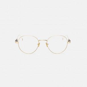 简约眼镜架 | 复古光学镜架GEK系列【多色可选】