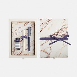 城市系列钢笔墨水套装 | 北欧柔和色彩 时髦优雅新体验【三色】