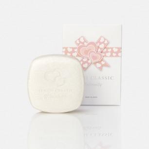 纯天然素颜珍珠皂   日本手工皂之父50年做的香皂