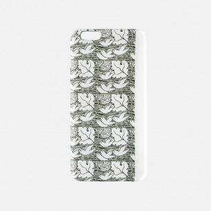 比翼双飞   艺术创意礼品手机壳 夏日清凉特别款【型号可选】
