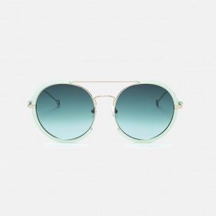 HAZE x TADASHI联名款VOUS系列太阳镜【两色可选】