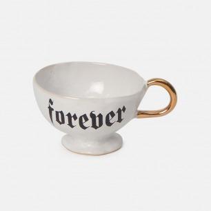 爱丽丝系列Forever茶杯 | 巴洛克的奢华带进日常生活