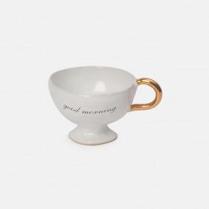 爱丽丝系列早安茶杯 | 巴洛克的奢华带进日常生活