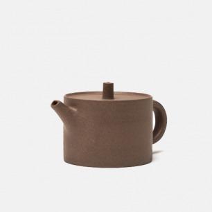 看见·幽兰茶器 | 紫砂套装