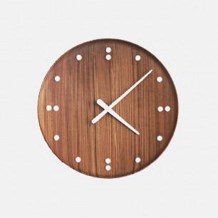 FJ Clock 极简设计时钟