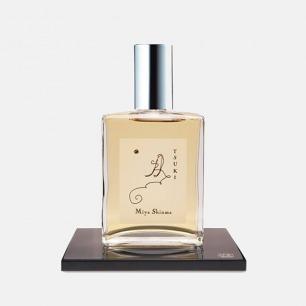 Tsuki 月-甜美花果香水  | 法式香调中的日式禅风
