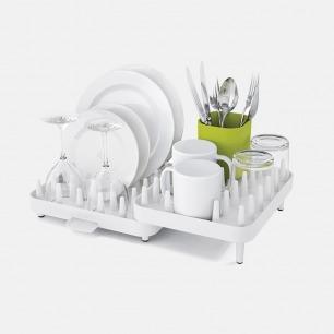 双层排水碗架 | 随心DIY 想变就变【两色可选】