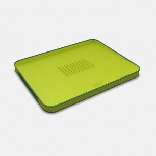 创意斜面多功能菜板大号 | 防溢斜面 防滑表面