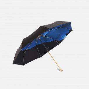 蓝色妖姬玫瑰三折晴雨伞 | Bluelover 挚爱一朵玫瑰