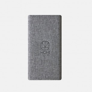 FabricDock亚麻布面无线充电板 | 支持iPhone8/8plus 和iPhoneX无线充