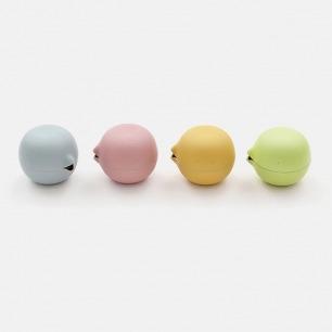 CC时尚系列小巨蛋茶具 | 小巧时尚 匠心好用【多色可选】
