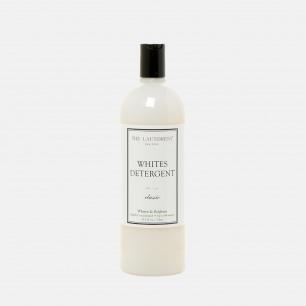 白色衣物专用亮色洗衣精 | 白色控的纯净优雅【1L】