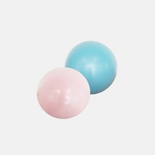 加厚防爆瑜伽球 | 更承重更安全两色可选