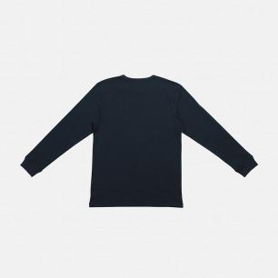Heritage Collection 复古运动长袖T恤【两色可选】   经典美式