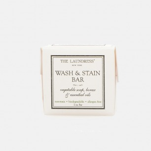 THE LAUNDRESS 手洗专用衣物去渍皂-2枚装 | 【 56g/块】