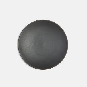 圆瓷花器 | 景德镇陶瓷工坊精心烧制 古朴大方