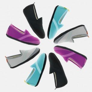 Fitkicks暖暖鞋-女鞋 | 抗菌防臭 加厚长绒毛保暖性更强【多色可选】