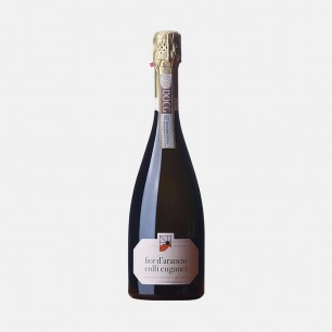 意大利嘉丽庄园 雅兰起泡葡萄酒 750ml | 清新优雅 微甜气泡酒