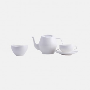 FJ Essence 系列茶具 | 重现Finn Juhl 独一无二的设计美学【多款可选】