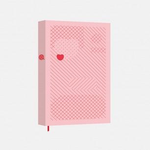 情话手账(作者签名版) | 手账+贴纸+胶带+手绘卡