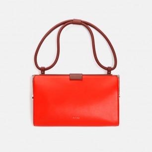 RAMS BAG handbag 拉姆斯手包 | 限量纯手工定制【多色可选】