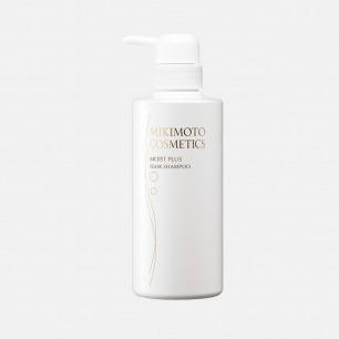 日本贵妇级水漾保湿洗发乳 | 每一次都是奢华的珍珠SPA