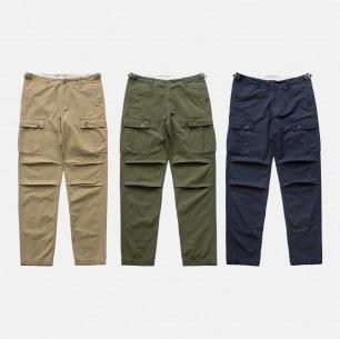 男款多口袋工装长裤 | 原创设计 【三色可选】