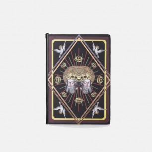 西方经典主题笔记本-教皇 | HUXI × 赵一浅合作系列