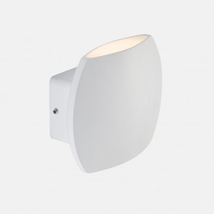 Bocca LED上下发光壁灯 | 优质LED光源 上下发光设计