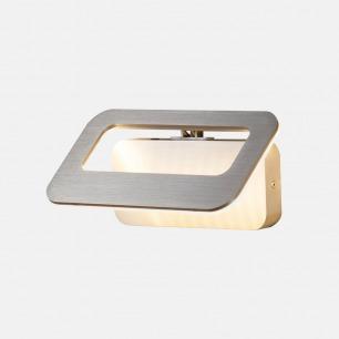 Magnet LED磁控壁灯 | 磁感开关 全铝灯身 一灯多用
