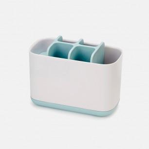 卫浴洗漱收纳盒 | 拆卸方便 通风速干远离细菌【两款】