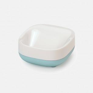 斜面肥皂盒 | 自动滤水 干爽清洁 带防滑底座