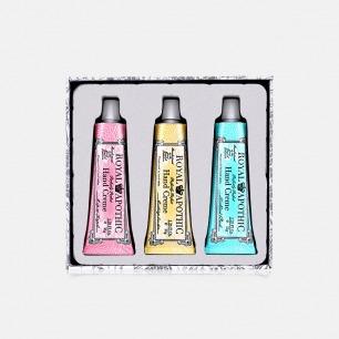 贝嫂推荐的护手霜礼盒 | 英国口碑极佳的小众护肤品牌