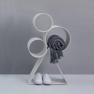 字谜系列-阁·置物架 | 日本设计师佐藤大设计【多色可选】