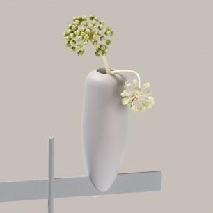 鸟鸣系列-长款花器两只装 | 日本设计师佐藤大的佛系设计