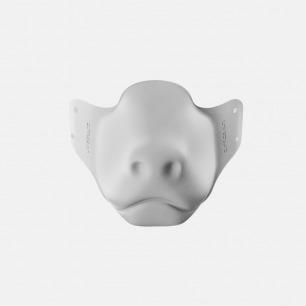 狗狗造型清吸口罩套装 | 3D仿生设计 四重防护