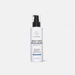 男士草本保湿霜  | 有效对抗痘痘粉刺油光 敏感肌也适用