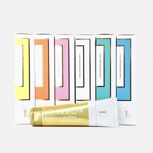 法国天然香氛牙膏 | 每支香味不输高级香水【6种香型】
